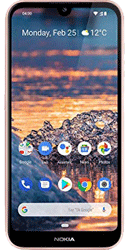 Nokia 4.2 32GB Pink Contract Phone