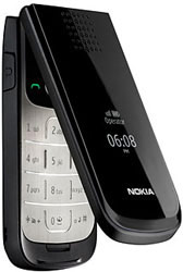 Nokia 2720 fold Pay As You Go Phone