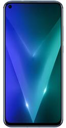 Honor 20 Lite 128GB Blue Contract Phone