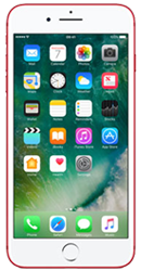 Apple iPhone 7 128GB Red Contract Phone