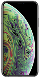 Apple iPhone XS 64GB Space Grey Contract Phone